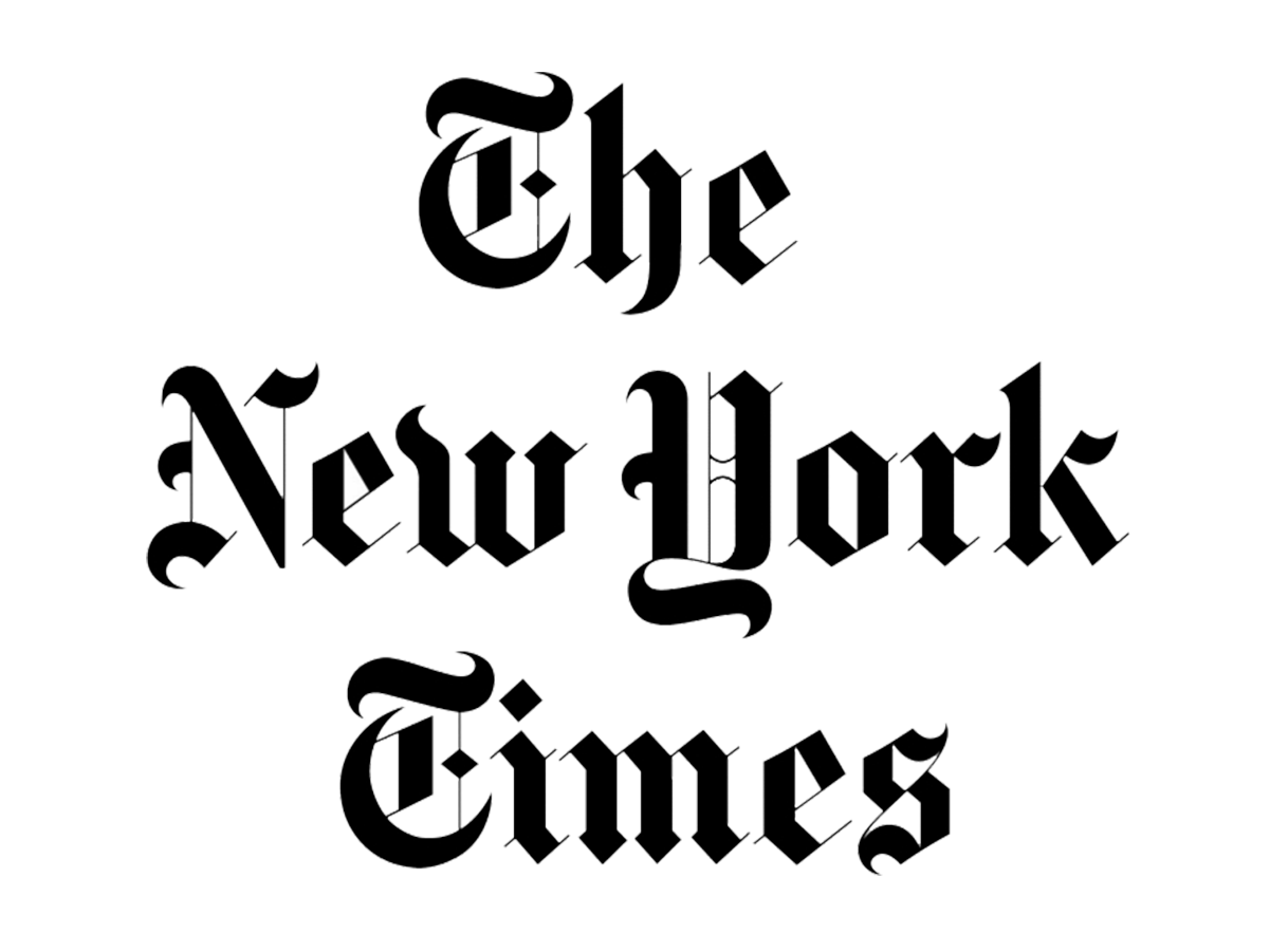**The New York Times**