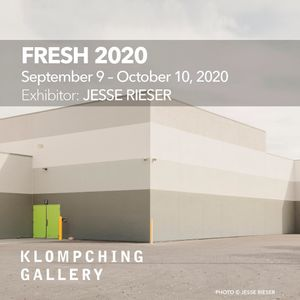 Klompching Gallery: Fresh - blog post cover image